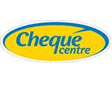 Cheque Centre Logo