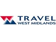 Travel West Midlands Logo